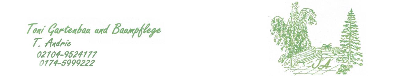 Toni Gartenbau